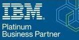 IBM platinum business partner