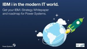 Power i, IBMi, roadmap, strategy, IBM
