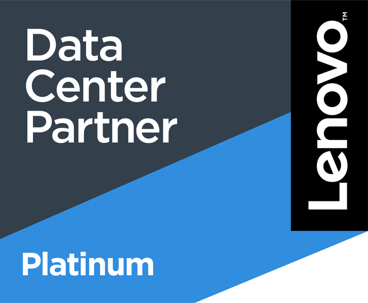 Lenovo Platinum Data Center Partner