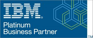 Platinum Business Partner IBM environment