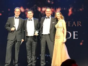 Value Added Reseller of the Year 2016