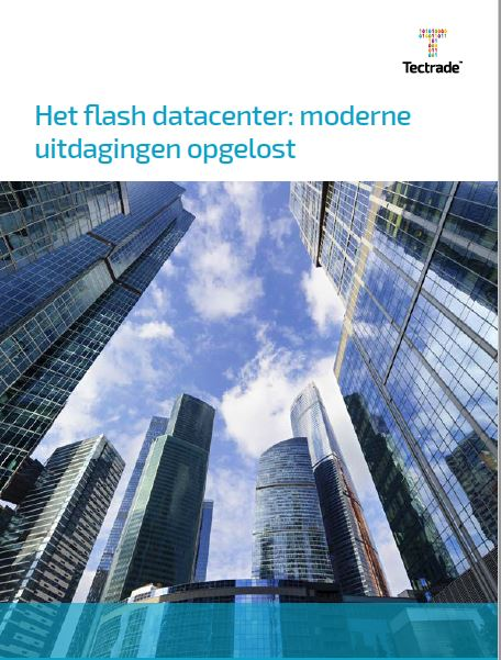 Flash datacenter