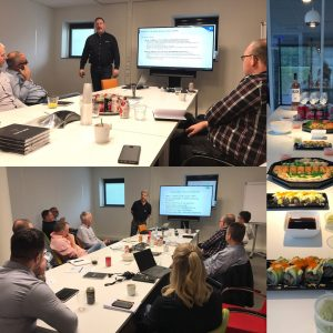 Kennissessie Power i, IBM i, Tectrade