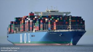 MOL Container Liner