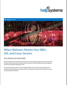 Virus op IBM i