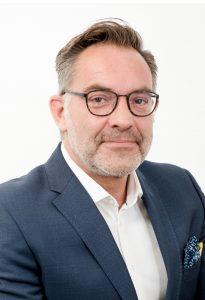 Derk-Jan Boon, CIO Tectrade