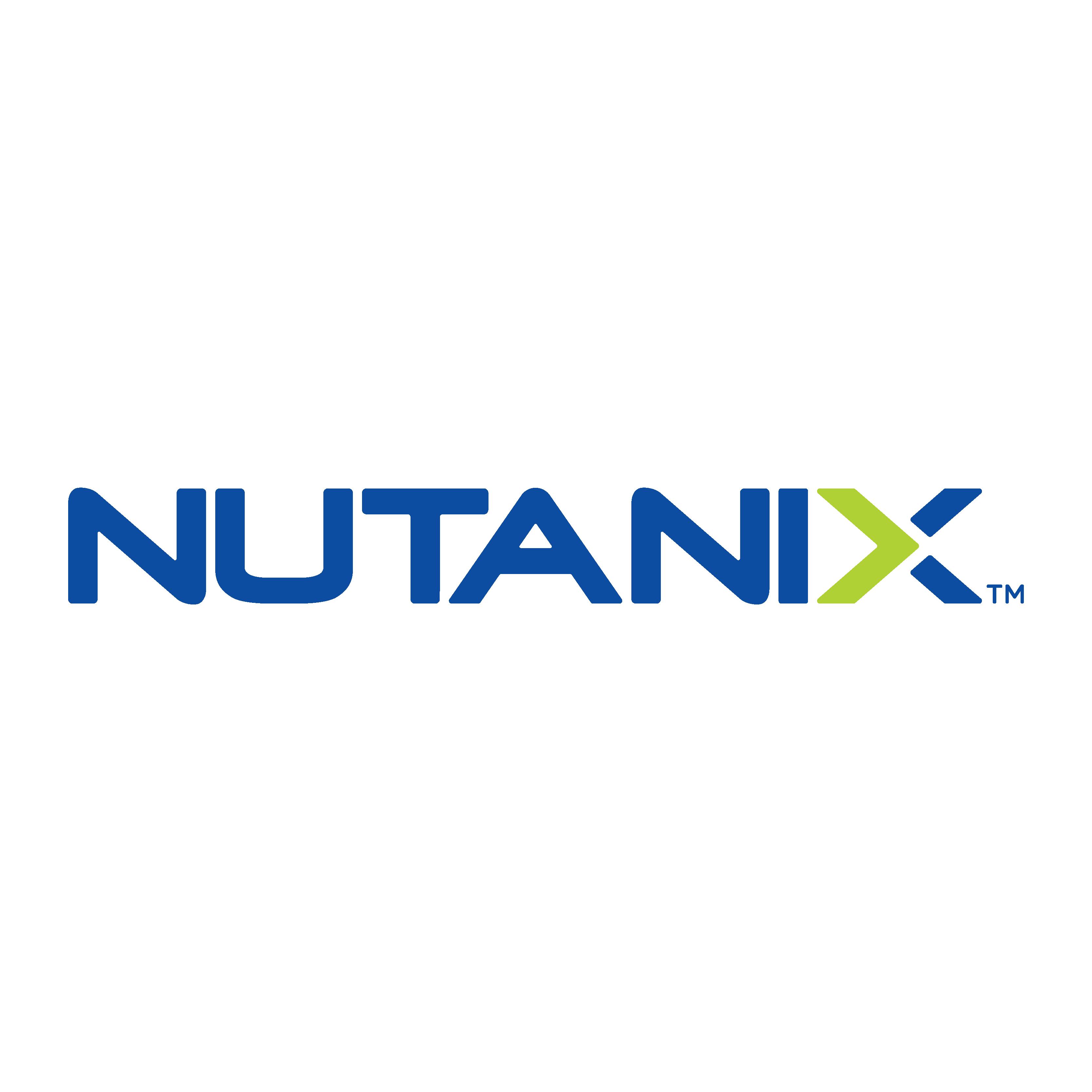 Nutanix Tectrade