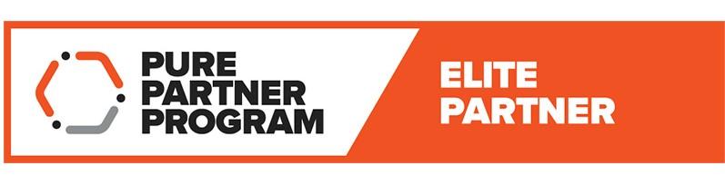 Pure Storage Elite Partner TTNL