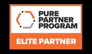 TTNL Pure Storage Elite Partner