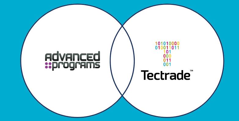 Tectrade en Advanced Programs