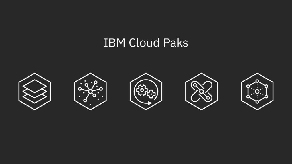 Cloud Paks IBM