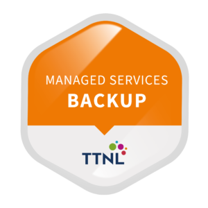 Managed Backup